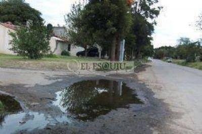 Aguas de Catamarca sectoriza el servicio de agua para reparar la red