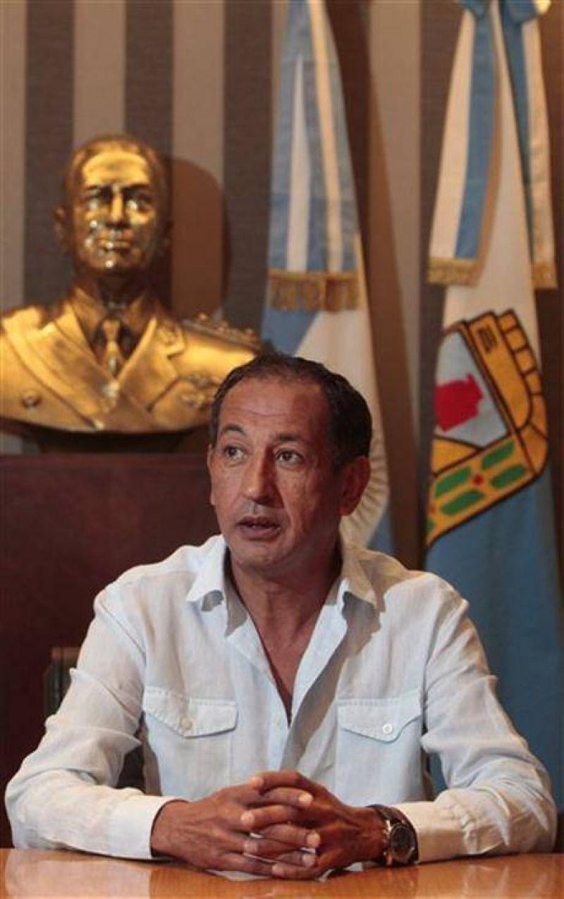 """Omar Maturano: """"Ningún tren en la Argentina tiene los frenos al ciento por ciento"""""""