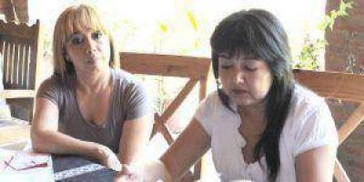 Caso Corbalán: denuncian a los médicos por la mala praxis