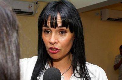 Patricia Petray asumiría la banca que dejó vacante Fabricio Bolatti