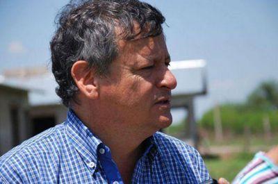 Peppo gestionará ante el gobierno nacional planes habitacionales para 2014