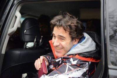 P�rez Orsi quiere agradecerle en persona a CFK