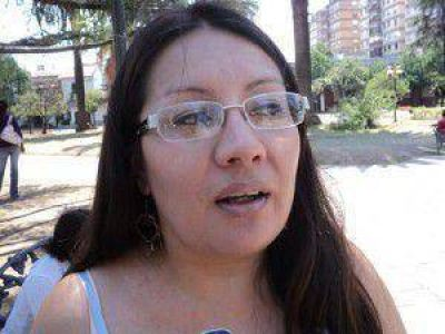 """Jujuy es una provincia de """"alto riesgo"""" de violencia contra las mujeres"""