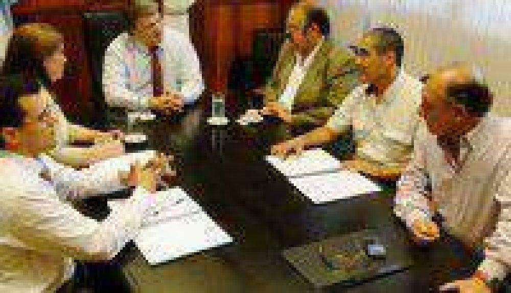 En Perico, el año que viene estará funcionando una planta de biogás