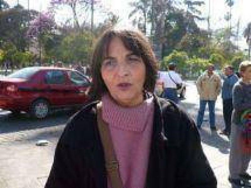 Salta: APSADES anunció paro el jueves y viernes