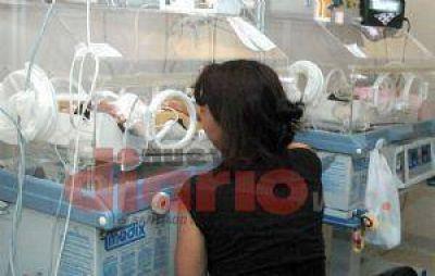 Operan a 70 chicos con cardiopatía congénita