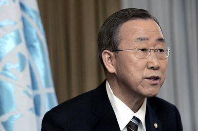 La ONU puso como fecha el 22 de enero la conferencia de paz sobre Siria