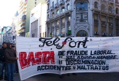 Cómo recuerdan los trabajadores de Felfort al difunto Ricardo Fort