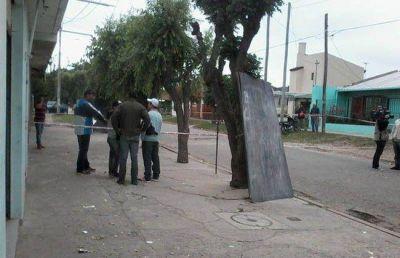 Policías asesinaron a un carnicero e hirieron a su hermano por una deuda