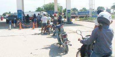Combustibles: Shell y Esso se sumaron ayer en a los aumentos