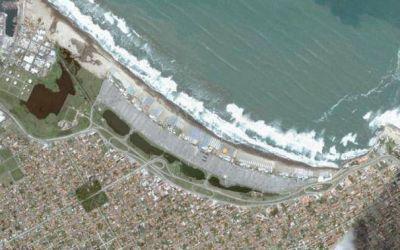 Otro incumplimiento de Aldosivi en Punta Mogotes