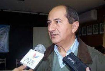 """Vargas Yegros """"El 18 de octubre se rehabilitó el servicio de agua potable por redes en Pozo del Tigre"""""""