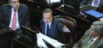Desafío a la justicia: el kirchnerismo quiere hacer asumir de prepo a un senador de Zamora