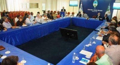 Presentaron el Plan Provincial de Seguridad Vial que apunta a bajar altos índices de siniestralidad