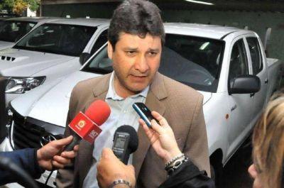 Escuchas telefónicas permitieron ubicar al prófugo Jorge Rodolfo Rosa