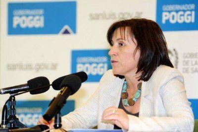 Teresa Nigra presidirá Laboratorios Puntanos