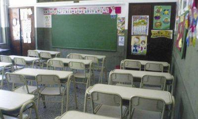 Sin consultar a nadie: el gobierno de Fellner decidió adelantar la finalización del ciclo lectivo 2013 en Jujuy