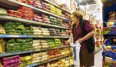 En Junín, la canasta navideña llega con aumentos promedio del 30 por ciento