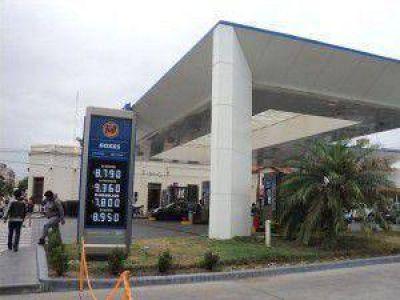 """Para la Cámara de Expendedores de Combustibles de Jujuy el nuevo aumento """"no es un aumento desmedido"""""""