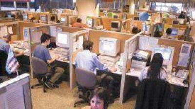 Call centers: Estatuto listo para ser votado