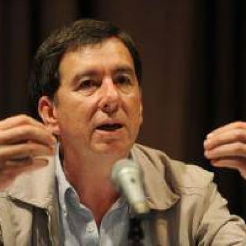 Adolfo Aguirre