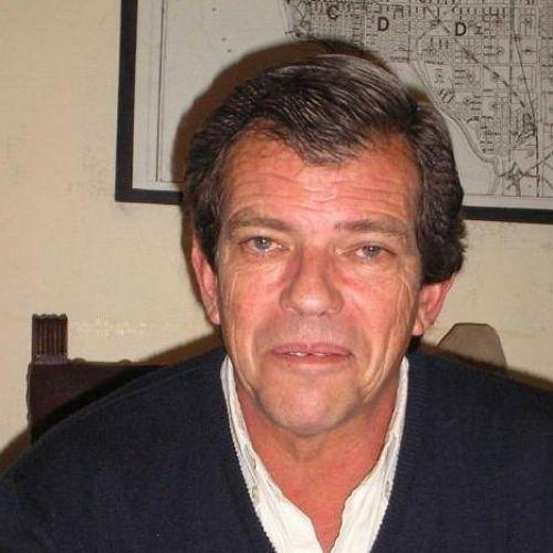 Adolfo Aldabe