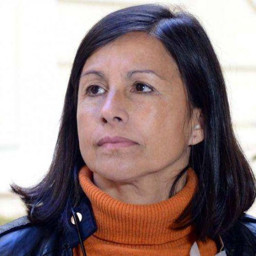 Adriana Magdaleno