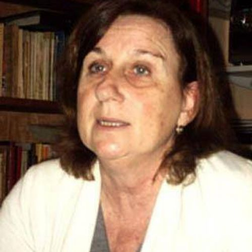 Adriana Rosso
