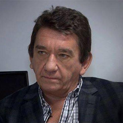 Agustín Ciorciari
