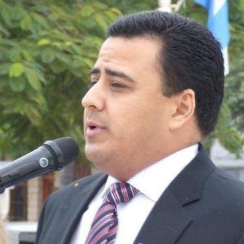 Agustín Samaniego