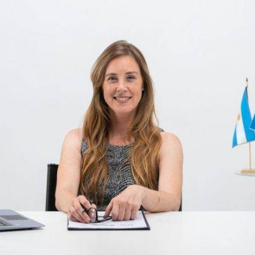 Agustina Vila