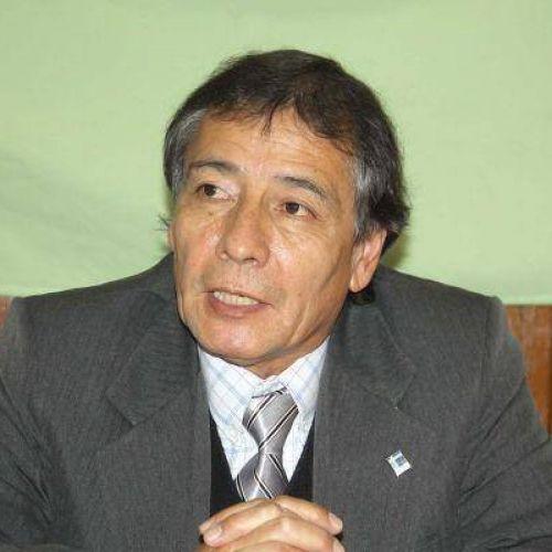 Alberto Argañaraz