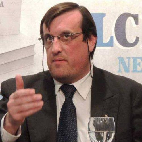Alberto Esnaola
