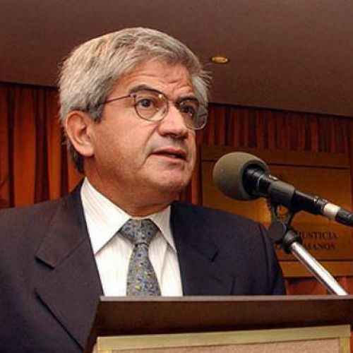 Alberto Iribarne