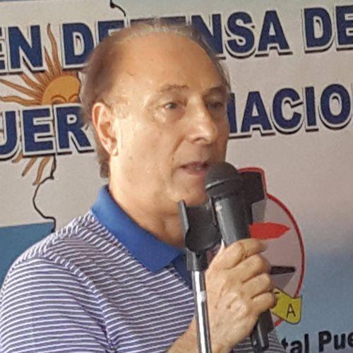 Alberto Salom