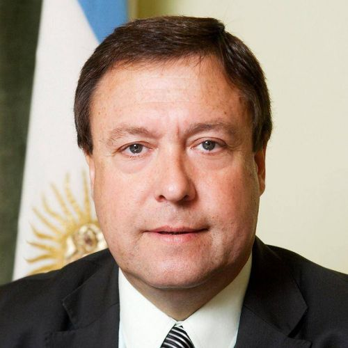 Alberto Weretilneck