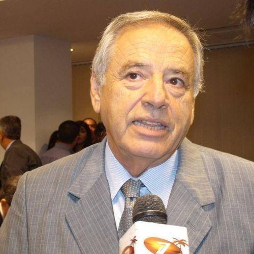 Alberto Zorrilla