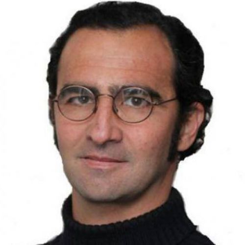Aldo García
