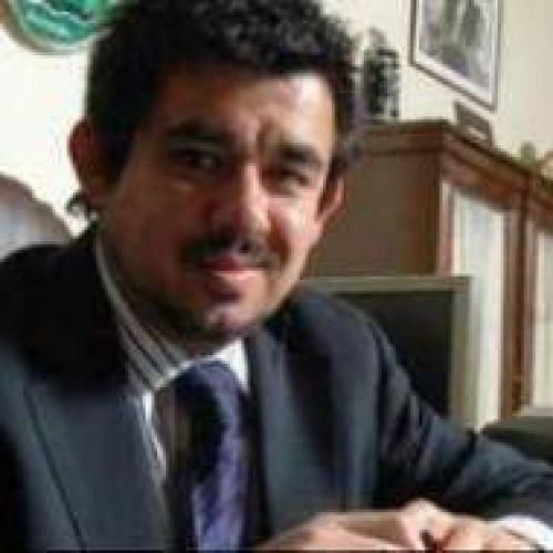 Alejandro Arlía