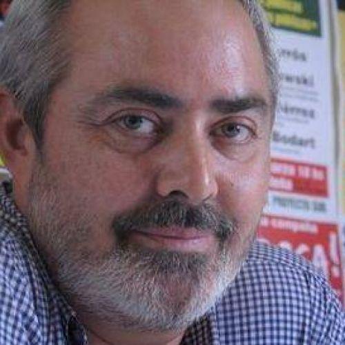 Alejandro Bodart