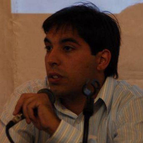 Alejandro Cueto