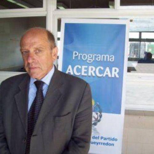 Alejandro Ferro