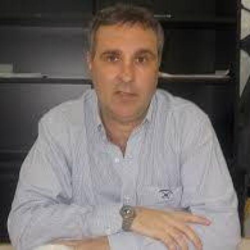 Alejandro Keck