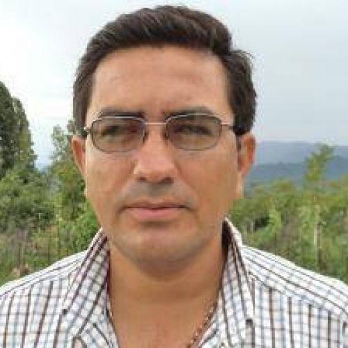 Alejandro Páez