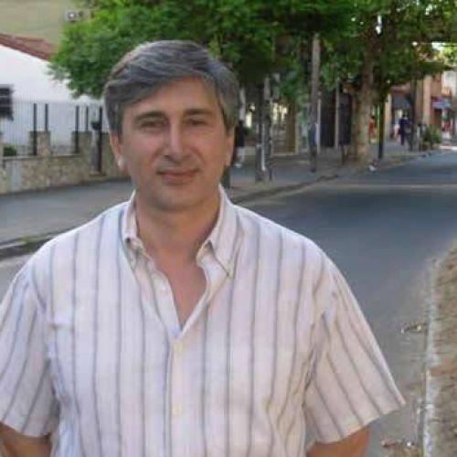 Alejandro Phatouros