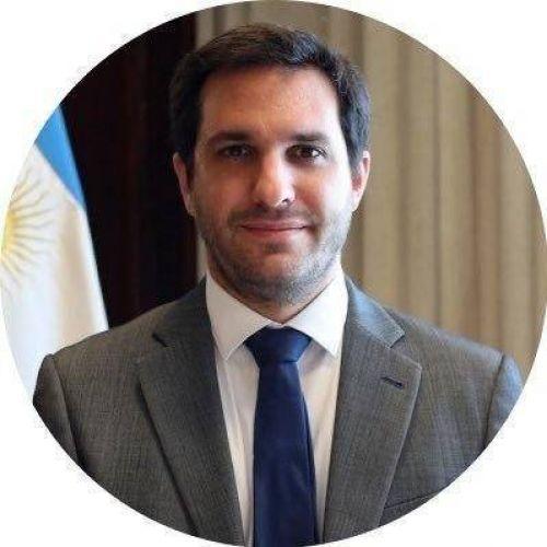 Alejandro Sehtman