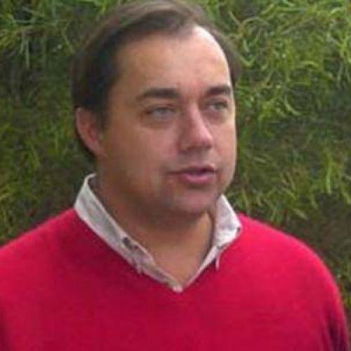 Alejandro Villemur