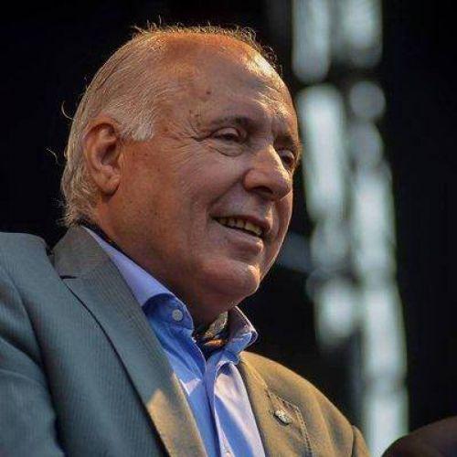 Alfonso Regueiro