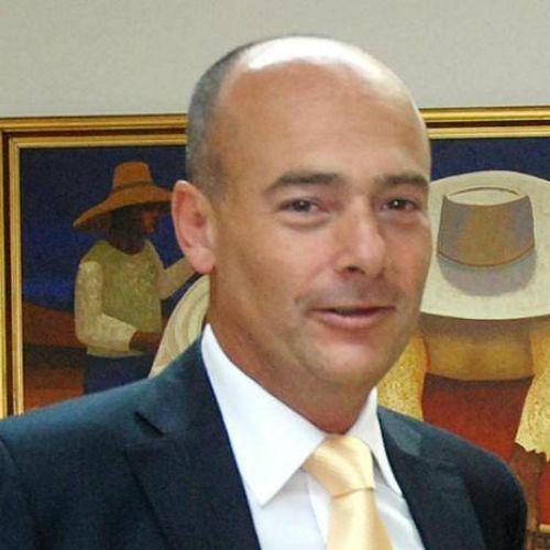 Alfredo Fisher