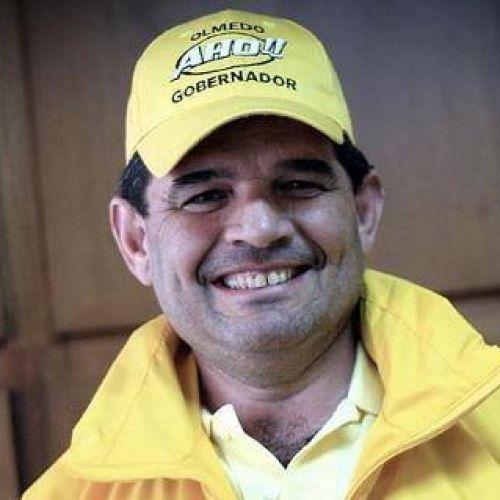 Alfredo Olmedo